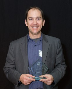 Dean Dalvit, 2014 Leader of the Year