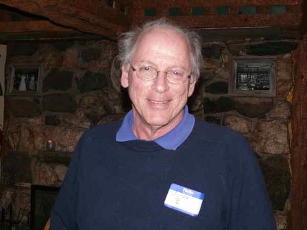 Cliff Bowron