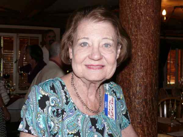Marion Patterson